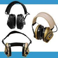 Swatcom Active8 Waterproof Headsets
