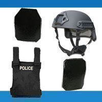 Head and Body Armor
