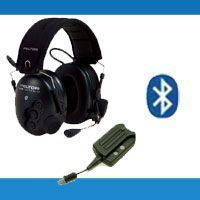 Bluetooth Headsets & Dongles