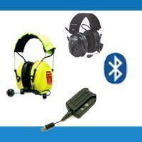 Wireless Communications Headsets