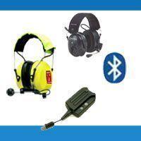 Wireless Communications Headsets