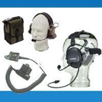Communication Headsets and Kits
