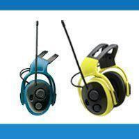 FM Radio Headsets