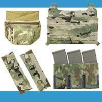 Plate-Carrier Accessories