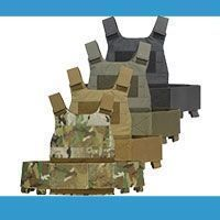 Plate Carrier Vests