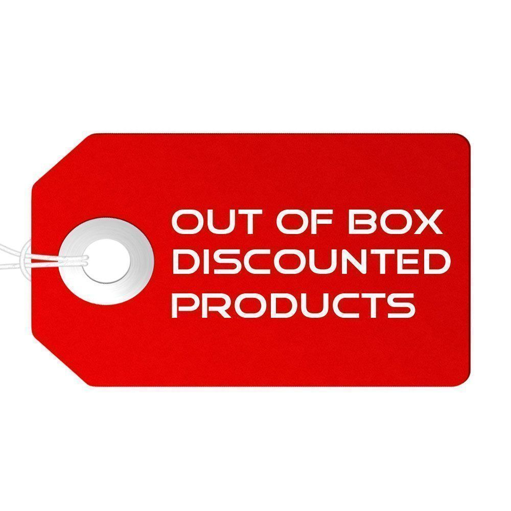 Out of Box Discounted Products