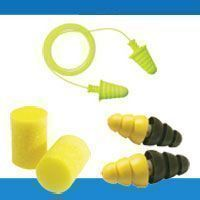 Passive Earplugs