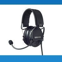 Wired Communication Headsets and kits