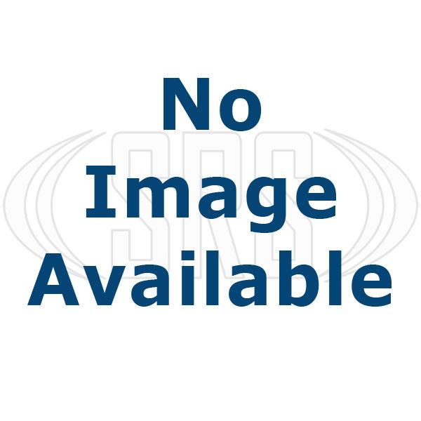 MSA Sordin Supreme Pro-X Blaze - with LED, Leather Headband and Gel Earseals